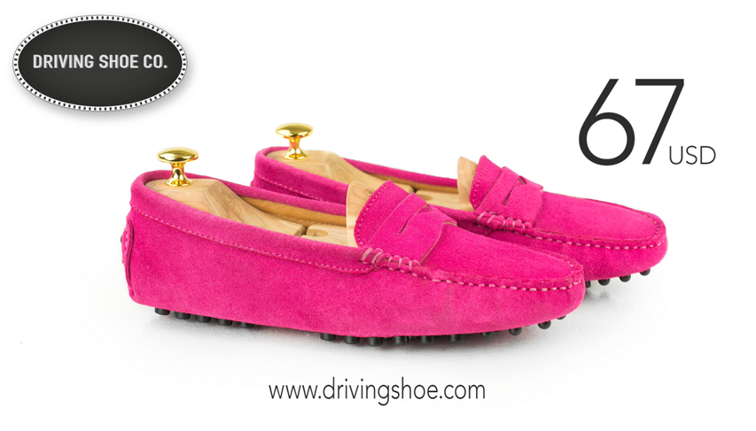 Driving Shoe Co - Youtube 67USD