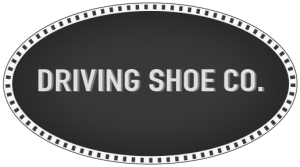 Driving Shoe Co - Logotype